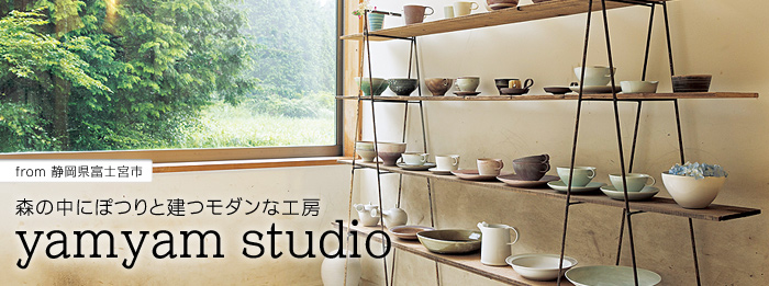 yamyam studio