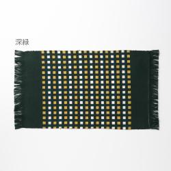 型染めの卓布 作り手 山内武志さん(山内染色工房/アトリエぬいや)静岡県・浜松市