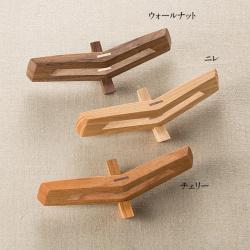 木もの NAKAYA 中矢嘉貴さん/コーヒーフィルターホルダー